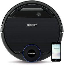 ECOVACS DEEBOT OZMO 930 Smart Robotic Vacuum for Carpet, Bare Floors, Pet Hair