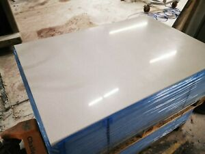 Silestone Blanco Norte (White North) Table Top / Worktops / Cafe Tables