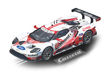 Carrera 27619 Evolution analog Ford GT Race Car  #66 NEU/OVP