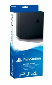 Playstation 4 Vertical Stand - Official Sony