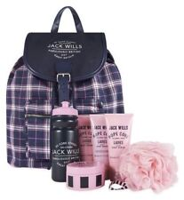 Jack Wills Buckle with Adjustable Strap Handbags
