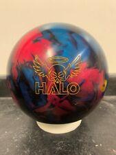 15lb Roto Grip HALO PEARL Bowling Ball Used! FREE SHIPPING!
