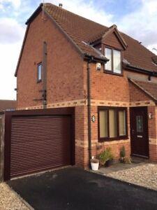 Electric garage doors roller shutter garage doors Brochure Download
