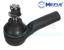 Meyle Tie / Track Rod End (TRE) Front Axle Left or Right Part No. 35-16 020 0027