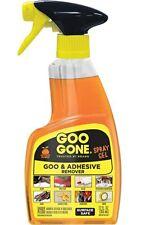 Goo Gone Original Adhesive Remover Fresh Citrus 12 Fl. Oz.