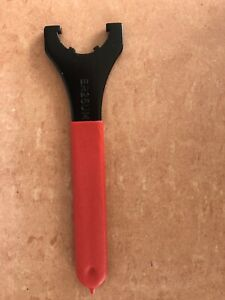 ER25 Collet Nut Wrench