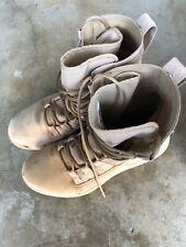 Nike SFB Combat Work Tactical Desert Boots Size 11