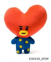 BT21 PLUSH STANDING DOLL [TATA] UNOFFICIAL KPOP GOODS -FREE SHIP FROM AUSTRALIA