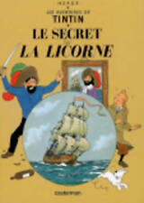 Le Secret de la Licorne by Herge (Hardback, 2007)