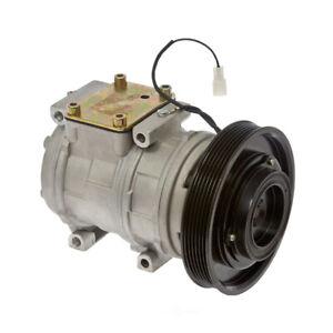 A/C Compressor Omega Environmental 20-22040-AM fits 95-98 Acura TL 2.5L-L5
