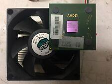 AMD Athlon XP 1800+ AX1800DMT3C - AGOIA - 462 + DISSIPATORE