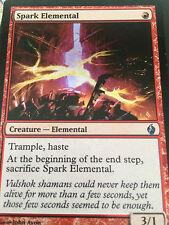 Magic  - Spark Elemental - Foil