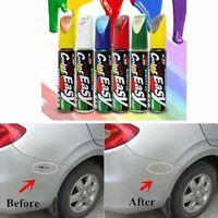 applicateur zéro de réparation manteau clair retouche la peinture pour voiture.