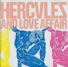 HERCULES AND LOVE AFFAIR : HERCULES AND LOVE AFFAIR / CD - TOP-ZUSTAND