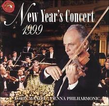 New Year's Concert 1999 (CD, Feb-1999, RCA)