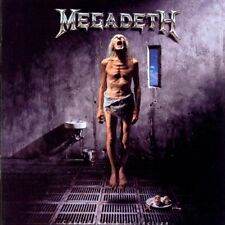MEGADETH COUNTDOWN TO EXTINCTION CD NEW