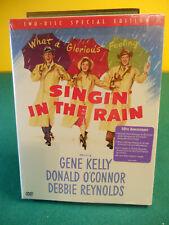 Singin' in the Rain (2-Disc Special Edition) (1952) Gene Kelly, Debbie Reynolds