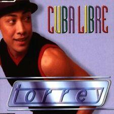 Torrey Cuba libre  [Maxi-CD]
