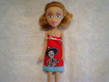 "MARY KATE AND ASHLEY OLSEN DOLL Mexican Latin Singer Dress 9 1/2"",toy,vintage"