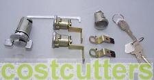 Holden Statesman/Caprice HQ HJ HX - Ignition Barrel & Door Lock Set