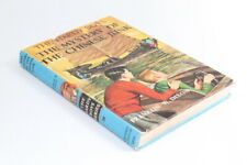 The Mystery Von Chinese Junk Dixon, Franklin W, Hardcover, 1960-01-01, Gut