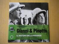 Il mistero della piramide DVD Gianni Pinotto Windsor Abbott Costello Lamont