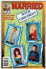 MARRIED WITH CHILDREN (TV) #6 1992 CHRISTINA APPLEGATE FINE!
