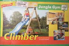 Jungle Gym TOWER Bausatz