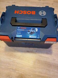 Bosch Professional Koffersystem L-BOXX 238 Werkzeugkoffer Belastung 25 kg blau