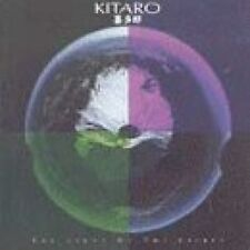 Kitaro Light of the spirit (1987) [CD]