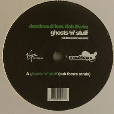 DEADMAU5 Ghosts N Stuff (Sub Focus / Nero Remixes) Mau5trap
