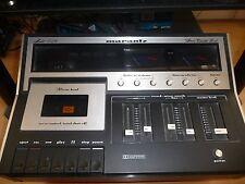 Lecteur/enregistreur cassette pro Marantz 5120