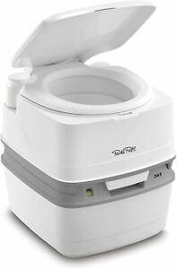 Thetford 92820 Porta Potti 365 Toilette Portatili Qube, Bianco, 414 x 383 x 427