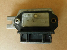 BMW E21 E28 E30 Transistorised Ignition Control Unit Type 1 BOSCH 0 227 100 111