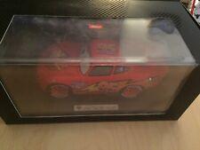 Cars Disney Lightning Flash McQueen Disney Pixar Schuco 1/18