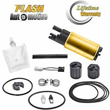 NEW ELECTRIC FUEL PUMP FOR JAGUAR MERCURY FORD ACURA MAZDA KIA LINCOLN E2471 F
