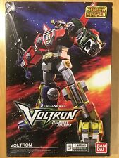 NEW Super Minipla Voltron Legendary Defender Model Kit Series Dreamworks Bandai