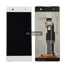 Sony Xperia XA Ultra LTE Ukulele F3211 F3213 F3212 LCD Screen + Digitizer White