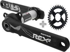 Rotor Rex 2.1 Inpower 170mm con Plato Oval