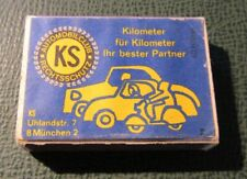Matchbox - Auto Mobile Club Germany Rechtsschultz