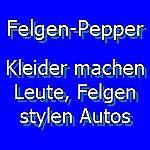 Felgen-Pepper
