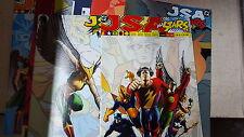 from JLA JSA All stars comic lot 1-8 nm bagged
