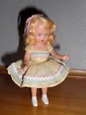 Nancy Ann Storybook Doll ~ #62 Big Sister Goes to a Party