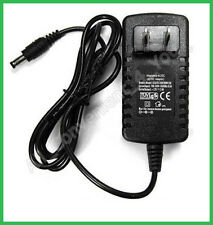 US DC 9V 2.5A Switching Power Supply adapter 100-240 AC