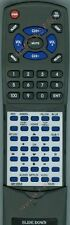 Replacement Remote for PHILIPS 996510062046, BDP2185, BDP2105, BDP2100