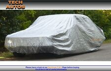 Triumph 2000 2500 Saloon Car Cover Indoor/Outdoor Water Resistant Light Mystere