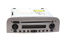 Blaupunkt Autoradio Alfa Romeo 147 Radio 937 947 CD SB05 7646304316 mit Code