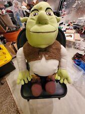 """Dreamworks Shrek 16"""" Large Shrek Plush"""