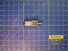 Micro réducteur modélisme ferroviaire train HO JOUEF diorama maquette animations
