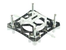Aluminium/Carbon Fibre Main Frame - 180QXHD